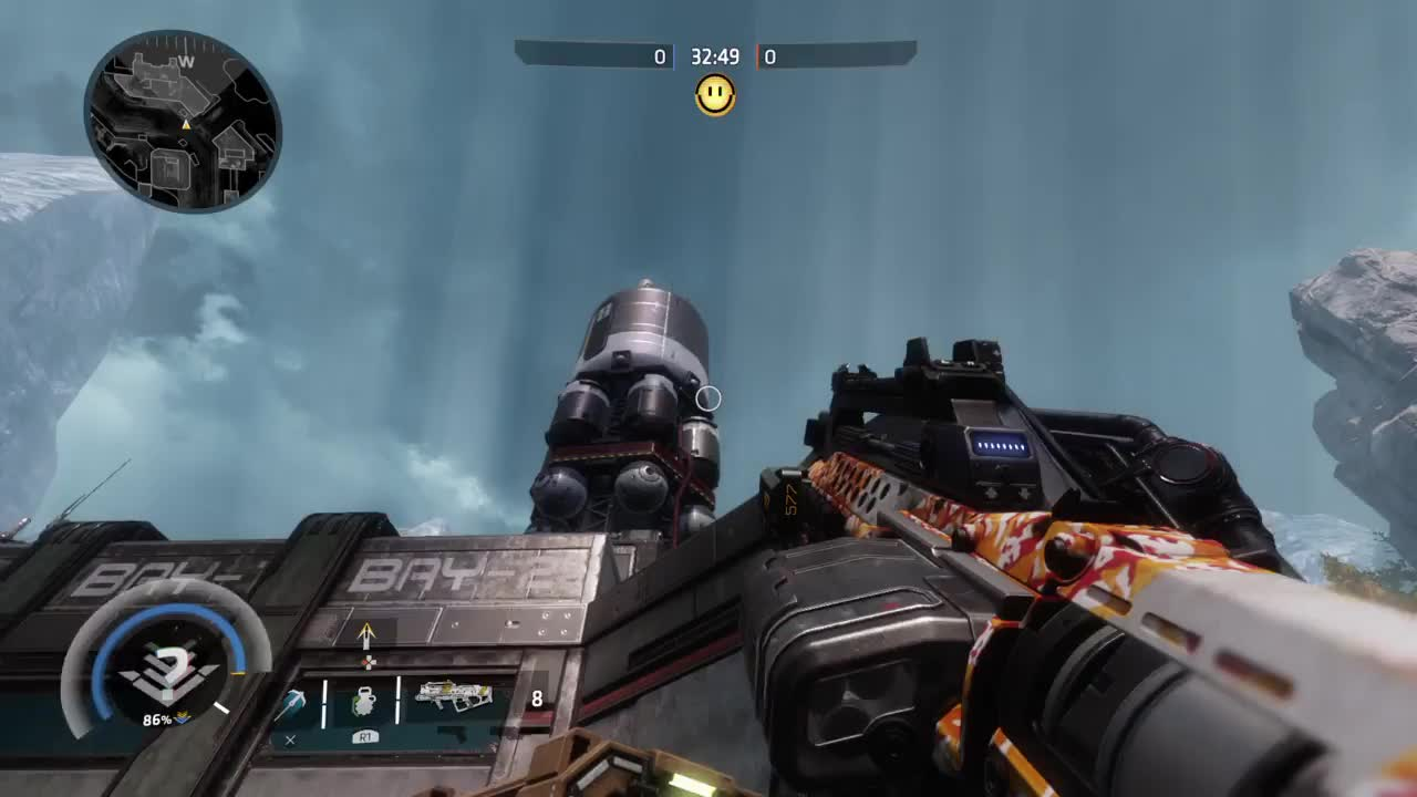 #PS4share, PlayStation 4, Sony Interactive Entertainment, Titanfall™ 2, goodbyejeffery, Titanfall™ 2_20180322153012 GIFs