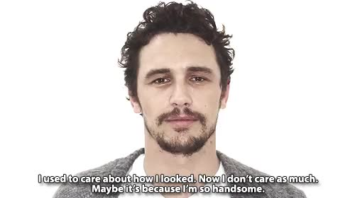 Watch and share James Franco Meme GIFs on Gfycat