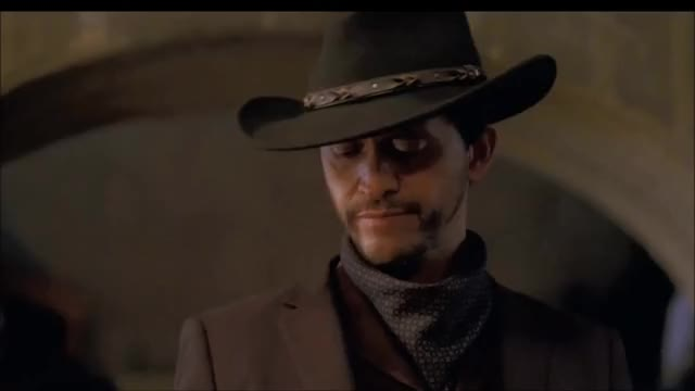 Watch this clifton collins jr GIF by @thepr3stige on Gfycat. Discover more clifton collins jr, westworldseason1ep5, wws1e5 GIFs on Gfycat