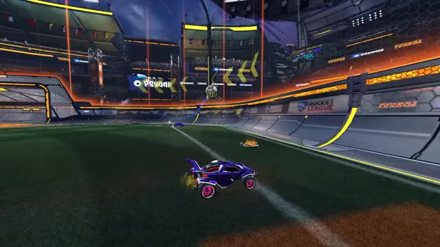 Watch and share Rocket League GIFs by rattle on Gfycat