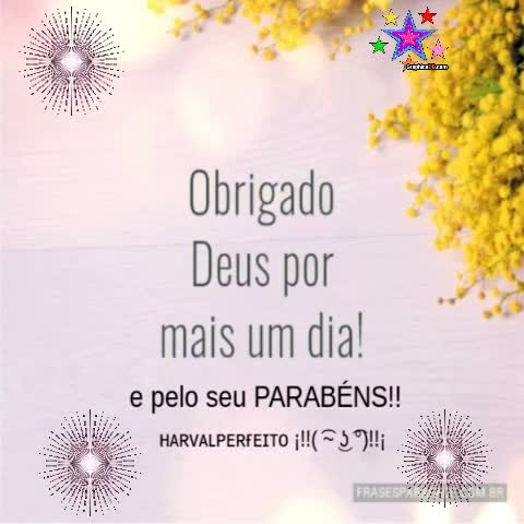 Watch and share Parabã‰Ns GIF - GIFs by HARVALPERFEITO on Gfycat