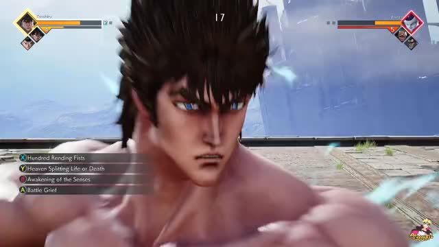 Watch and share Awakened Move GIFs and Jump Force GIFs on Gfycat