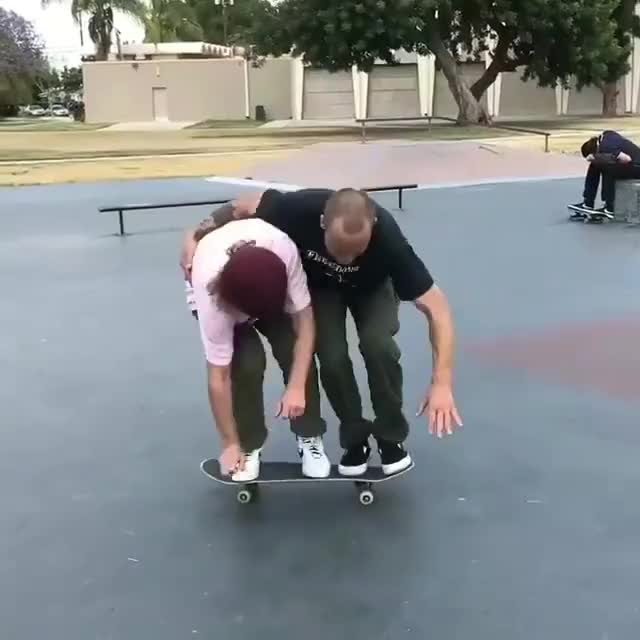Watch Video by skatecrunchmag GIF on Gfycat. Discover more related GIFs on Gfycat