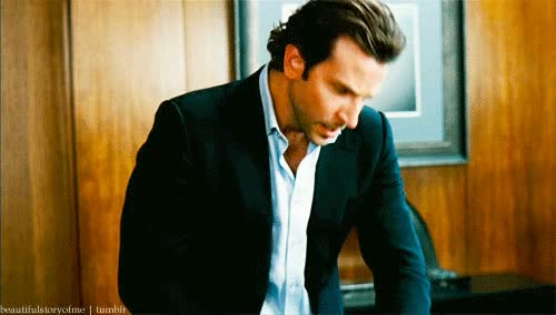 Watch bradley cooper GIF on Gfycat. Discover more related GIFs on Gfycat