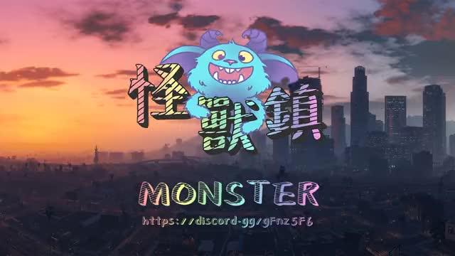 Watch and share Monster 1 animated stickers on Gfycat