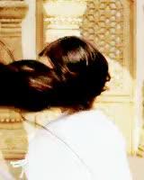 Watch and share Really Long Hair GIFs and Aishwarya Rai GIFs on Gfycat