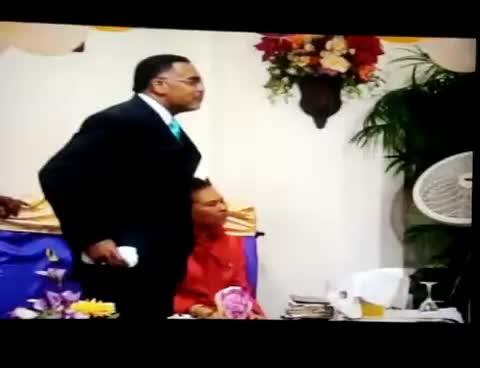 funny, preacher, Shocked Preacher 2 GIFs