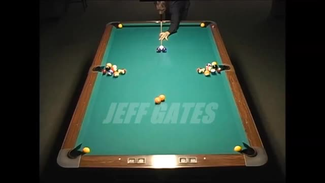 Watch and share Pool Shots GIFs and Trick Shot GIFs on Gfycat