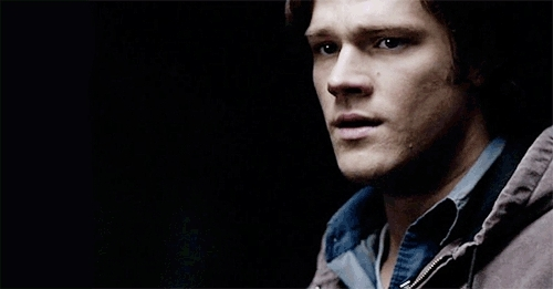 Sammy Winchester Imagines Gifs Search | Search & Share on Homdor
