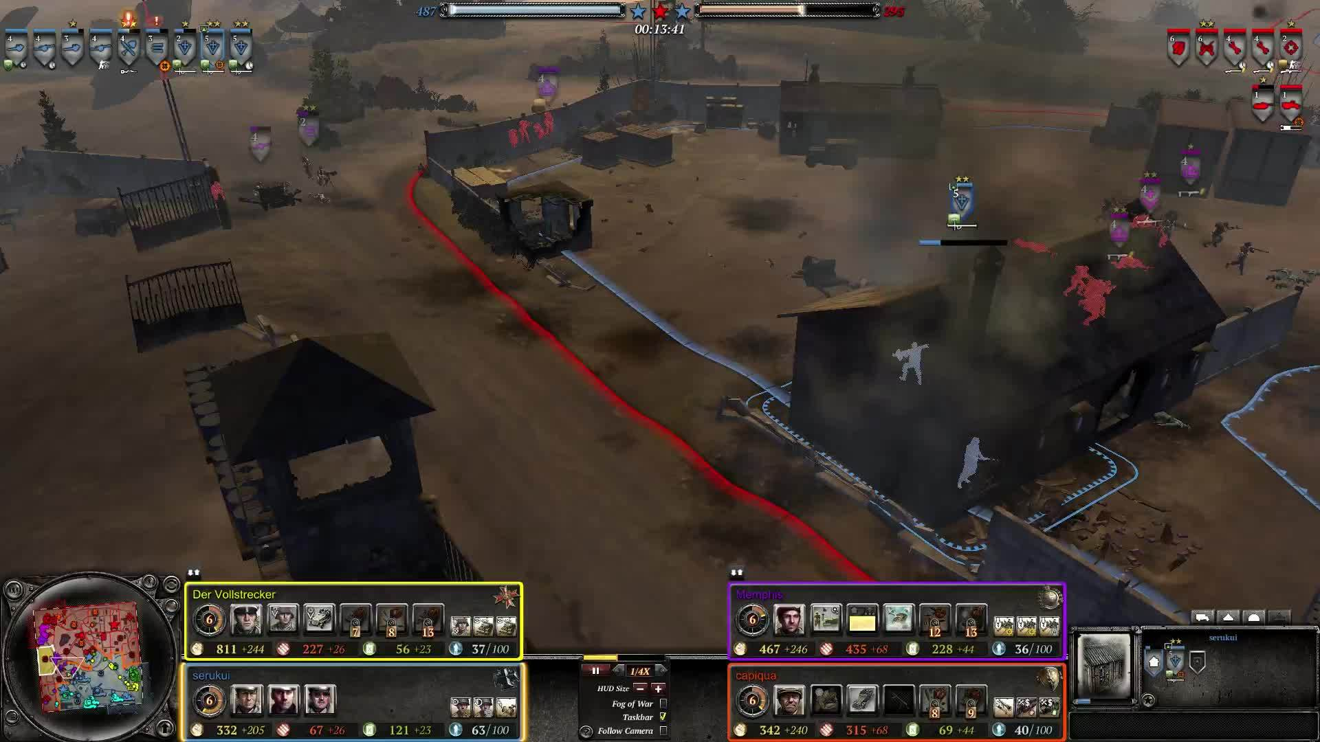 CompanyOfHeroes, companyofheroes, Probably this (reddit) GIFs