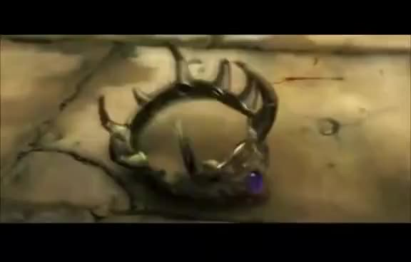 Watch and share World Of Warcraft - The Fall Of The Lich King - Part III - By Onix GIFs on Gfycat