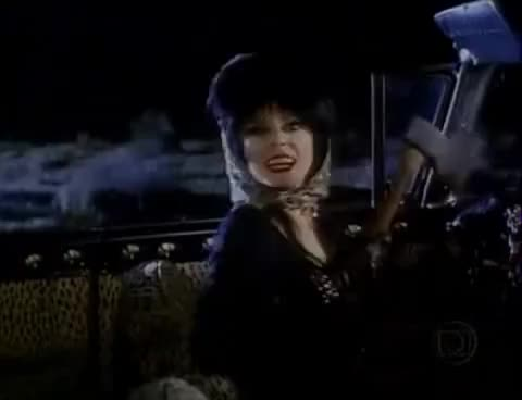 Watch and share Mistress GIFs and Elvira GIFs on Gfycat