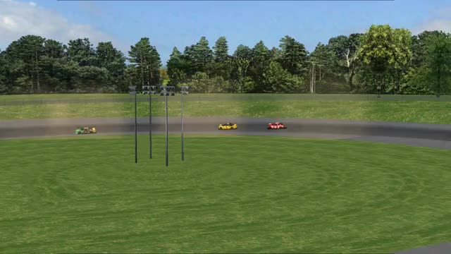 Watch and share NASCAR Racing 2003 Season 2019.02.01 - 21.46.41.03 GIFs by Jack on Gfycat