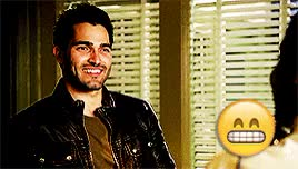 Watch emoji derek GIF on Gfycat. Discover more derek hale, derekedit, fyteenwolf, my stuff, teen wolf, twdailygraphics, twedit GIFs on Gfycat