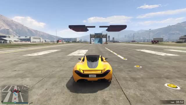 Watch I made it! GIF by @stretchrhys on Gfycat. Discover more gta, ps4 GIFs on Gfycat