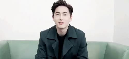 Watch will sm GIF on Gfycat. Discover more suho GIFs on Gfycat