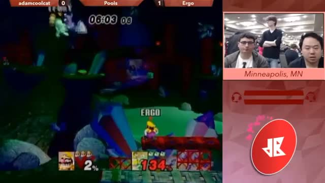 Watch and share Project M GIFs and Smashgifs GIFs by adamcoolcat on Gfycat
