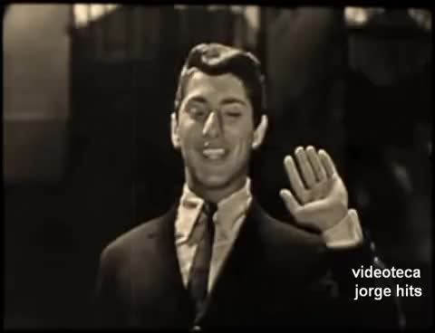 Watch and share Paul Anka - Put Your Head On My Shoulder (1959) HQ Audio GIFs on Gfycat