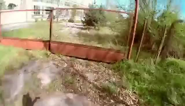 Watch fence jump GIF on Gfycat. Discover more fence GIFs on Gfycat