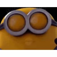Watch and share Minions Kiss GIFs on Gfycat