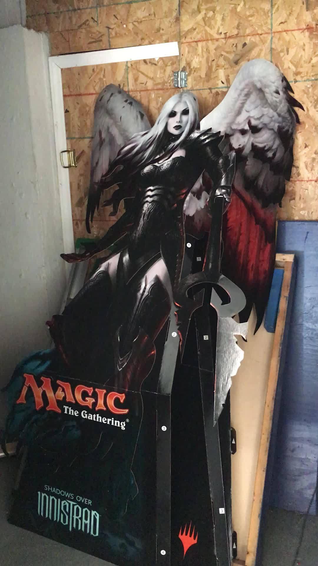 helvault, magic, magicTCG, Helvault GIFs