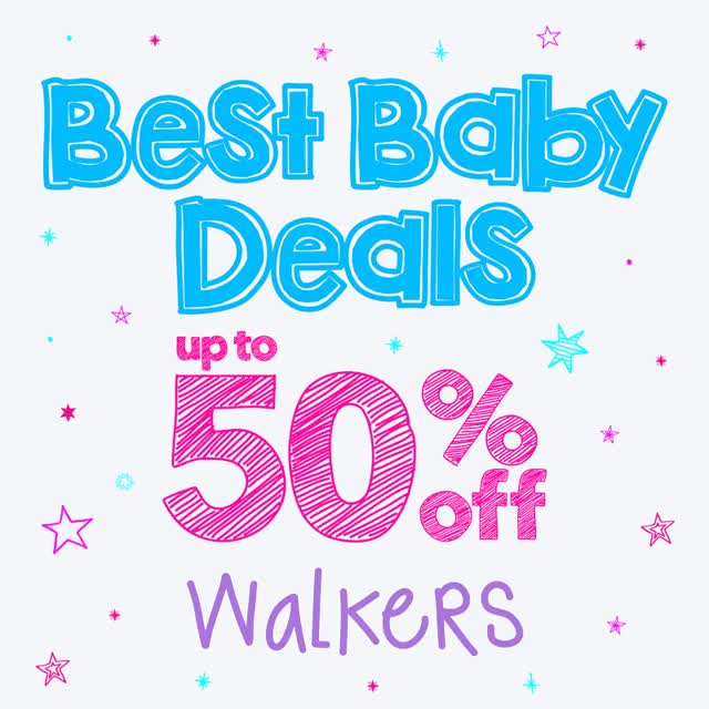 Watch and share Best Baby Deals Walkers GIFs on Gfycat