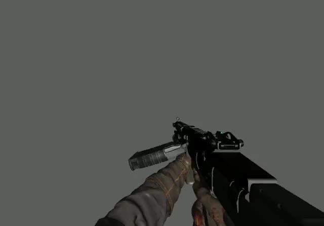 Watch and share Atlas Empty Reload (Original) GIFs by Killer Potato on Gfycat