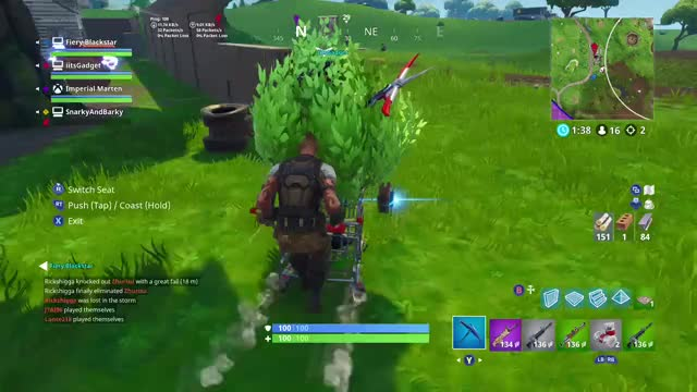 Watch and share Imperial Marten GIFs and Fortnitebr GIFs by Gamer DVR on Gfycat
