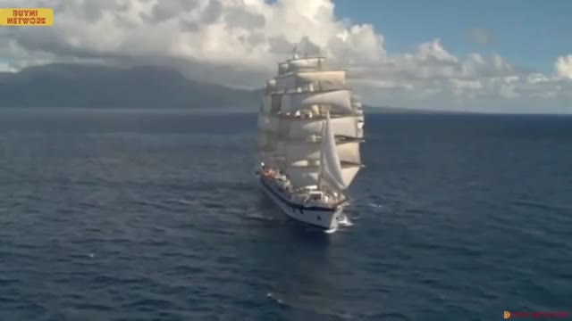 Watch and share Hansa Constitution GIFs and The Largest Ship GIFs on Gfycat