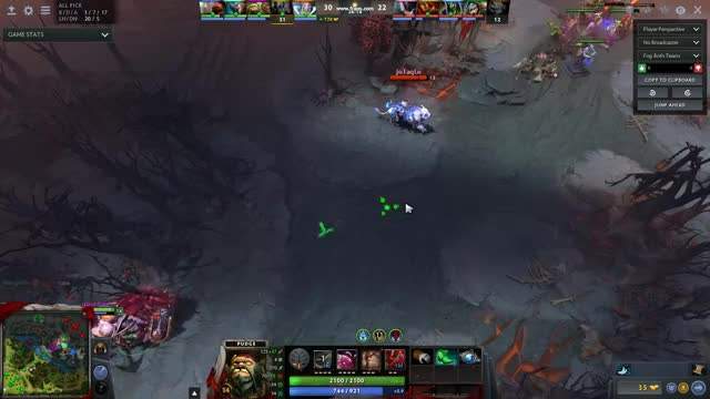 Watch and share Dota2 GIFs by guenhas on Gfycat