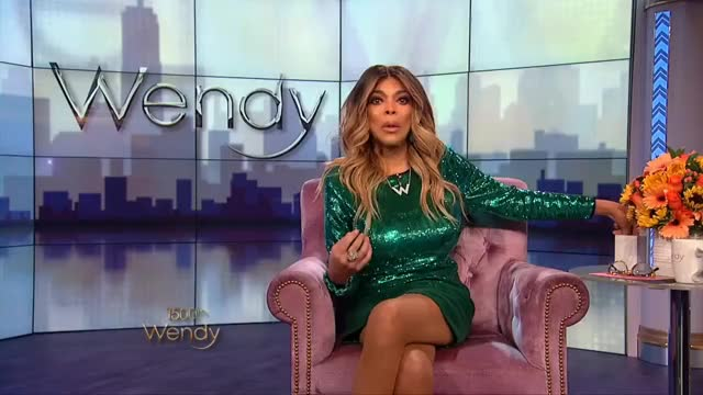Watch and share Wendy Williams GIFs on Gfycat