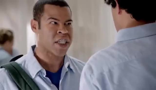Watch and share Jordan Peele GIFs and Mad GIFs on Gfycat