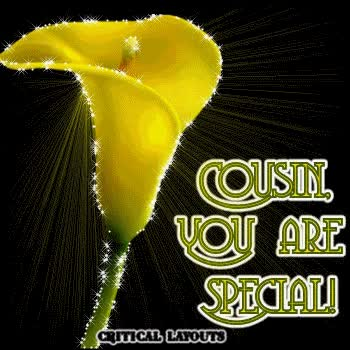 Watch Cousin-special-cn GIF on Gfycat. Discover more related GIFs on Gfycat