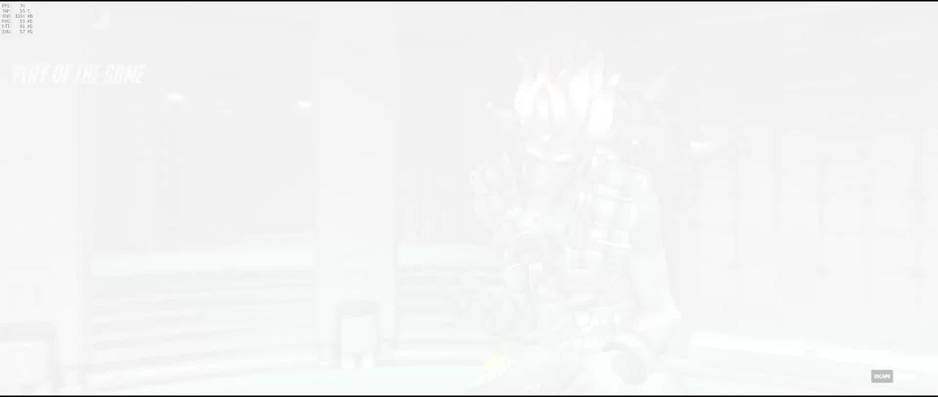 Overwatch Mercy Riding Sound Howlsfm Mobile-pic1114