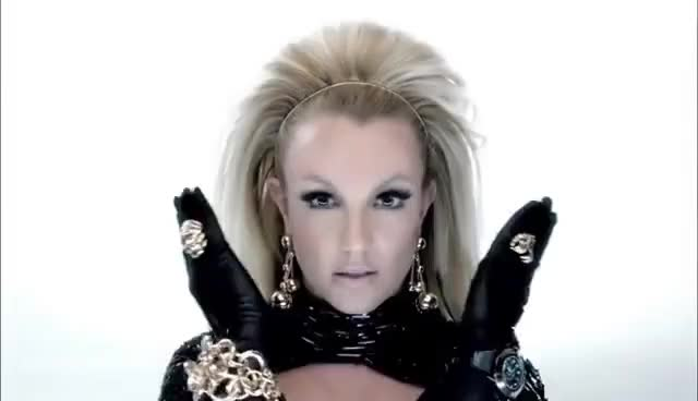 Watch and share Britney Spears GIFs on Gfycat