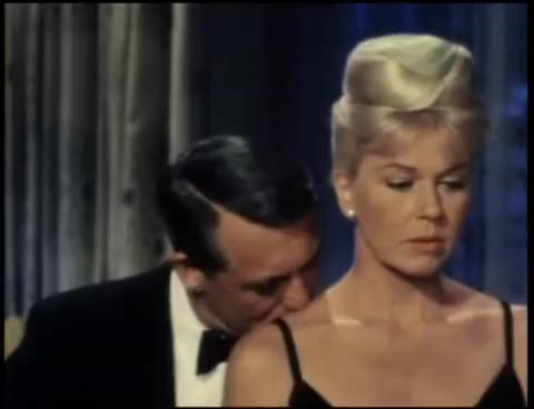 Watch and share That Touch Of Mink GIFs and Cary Grant GIFs on Gfycat