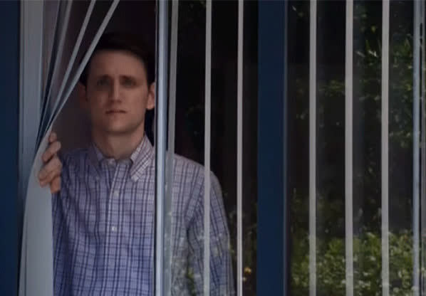 depressed, emotional, farewell, feels, goodbye, jared, sad, silicon valley, zach woods, Sad Jared - Silicon Valley GIFs
