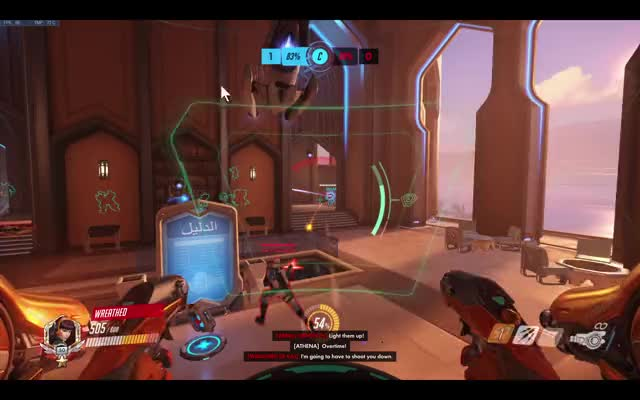 Watch and share Overwatch 2021-02-03 14-54-14 GIFs by wreathed on Gfycat
