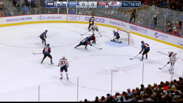 Watch and share Colorado Avalanche GIFs and Edmonton Oilers GIFs on Gfycat