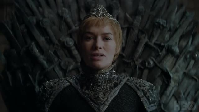 Watch this game of thrones GIF by Pakalu Papito (@entfanatic) on Gfycat. Discover more cersei lannister, game of thrones, game of thrones season 7, gameofthrones, got, hbo, lena headey, long walk GIFs on Gfycat