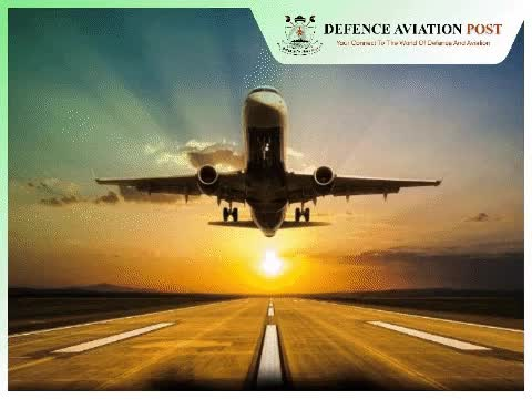 Watch and share Indian Aviation Sector Breaking News From DefenceAviationPost GIFs by defenceaviation on Gfycat