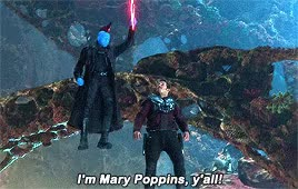 Watch and share I'm Mary Poppins, Y'all!.gif GIFs by Streamlabs on Gfycat