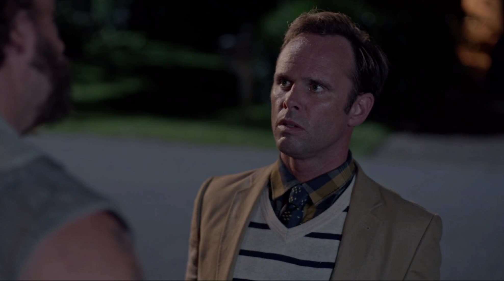 gifrequests, Crossing the line (Vice Principals) GIFs