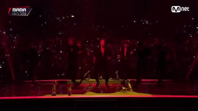 Watch and share Mama2018 GIFs and Monsta X GIFs by Jombie on Gfycat