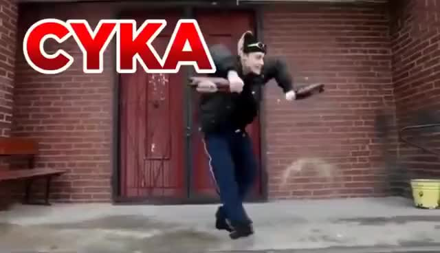 Watch and share THE CYKA BLYAT SONG (CS:GO) GIFs on Gfycat