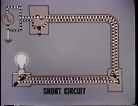 Watch TROUBLESHOOTING ELECTRIC CIRCUITS GIF on Gfycat. Discover more related GIFs on Gfycat