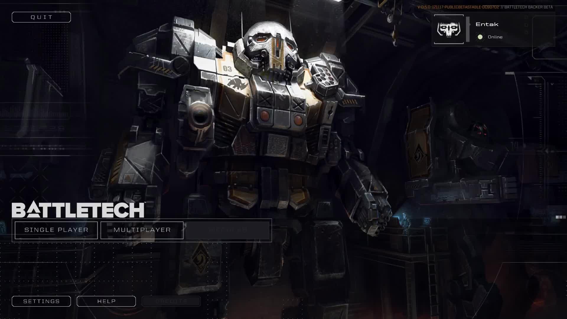 Mechwarrior 5 Mercenaries Gifs Search | Search & Share on Homdor