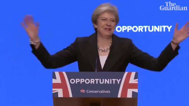 Watch and share Politics GIFs and Theresa GIFs on Gfycat