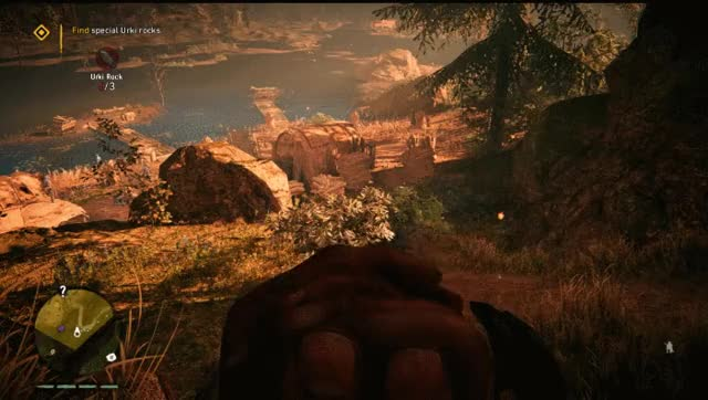 The animals of Far Cry Primal reviewed | PC Gamer
