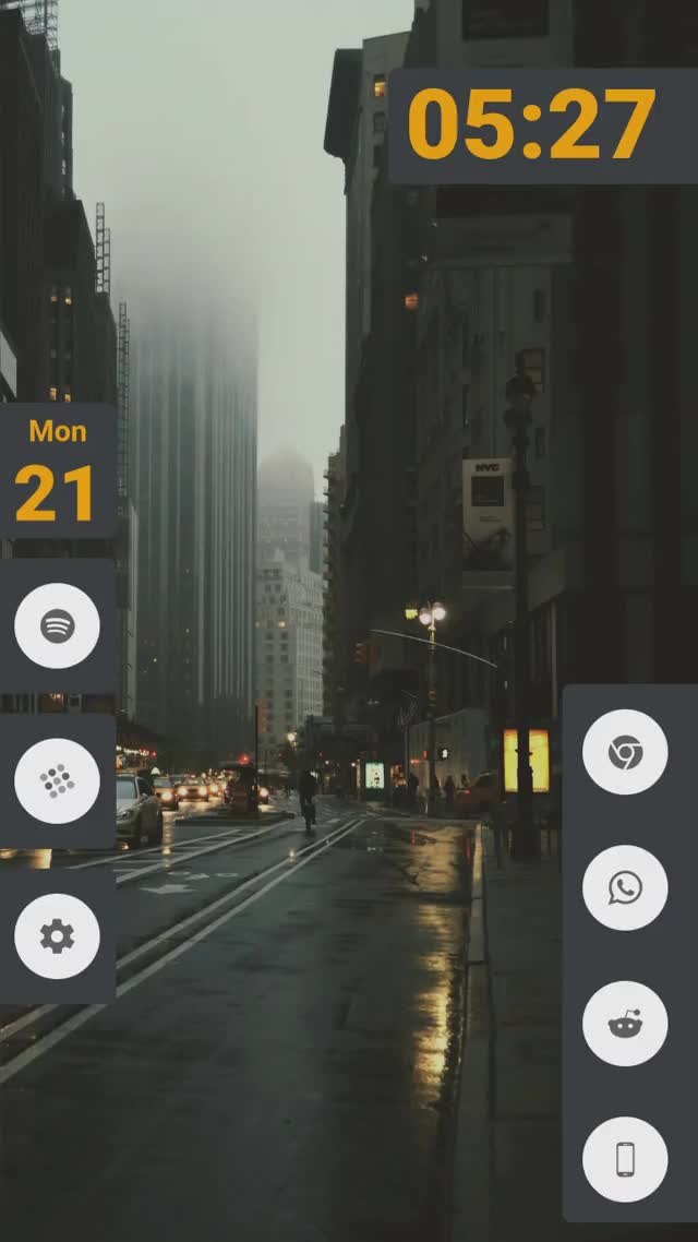 Watch and share Urban Theme GIFs on Gfycat